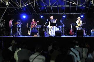 Nanbu Summer Festival Music Festival なんぶサマーフェスティバル音楽祭