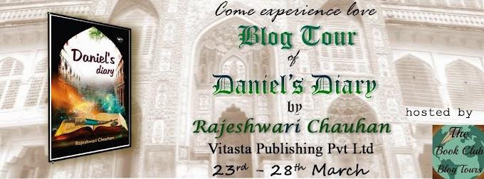 Daniel's Diary by Rajeshwari Chauhan