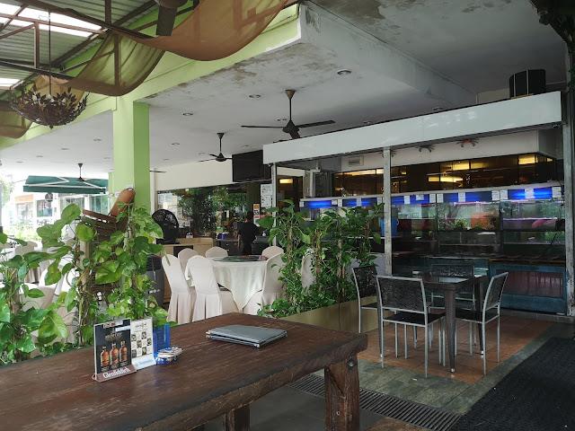 Famous Kitchen outdoor area