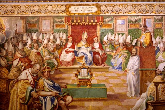 Teologi Perkawinan Abad Awal Kekristenan