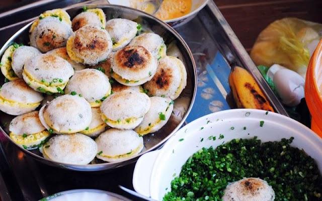 9 món ăn bạn không thể bỏ qua khi đến Đà Lạt