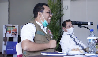 BANK INDONESIA OPTIMIS EKONONI NTB TUMBUH 4,2 PERSEN