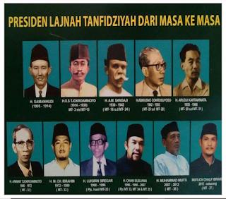 SYARIKAT ISLAM INDONESIA ANTARA PERJUANGAN IDIOLOGIS DAN PRAKTIS POLITIS (Orientasi Pasca Reformasi 1998)