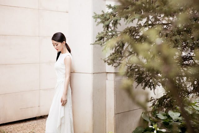 zhao liying after pregnancy