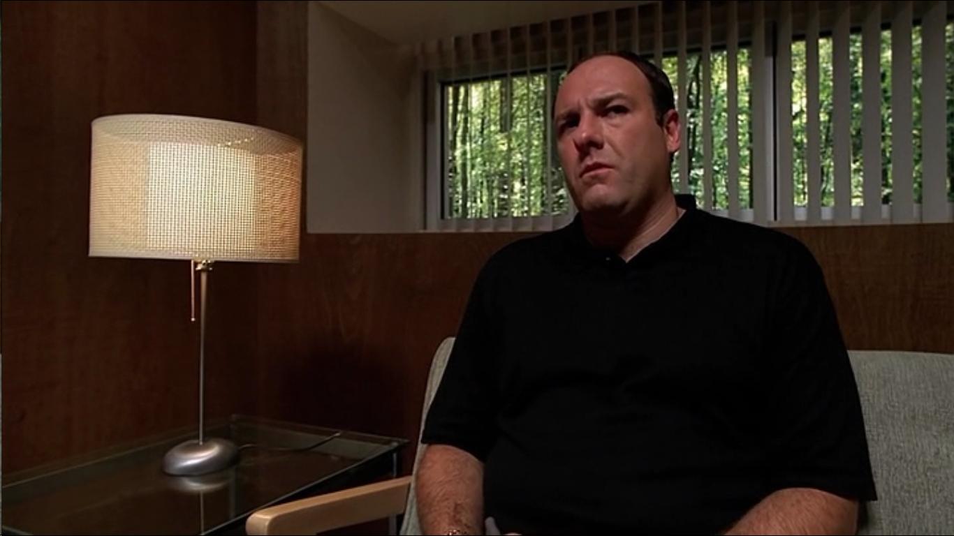 Rob Ranting: The Sopranos Season 1 Episode 1