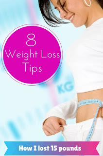 Best 8 Weight Loss Tips for Single Moms
