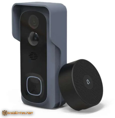 Arbit Smart WiFi Video Doorbell
