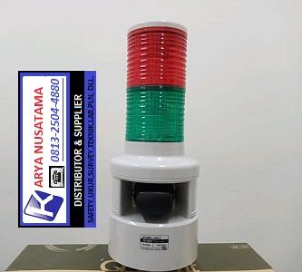 Jual Warning Sound QT-STD80L-2-WS-220V di Jakarta