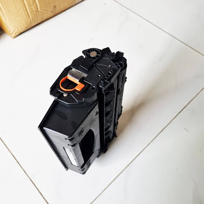 Cartridge 53X | Hộp mực 53X zin chỉnh hãng mới  1