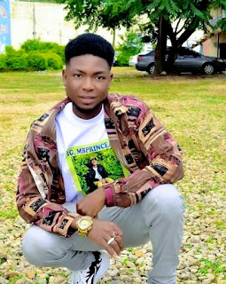 Biography of Mb Prince - Arewa Voice Entertainment