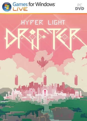 Hyper Light Drifter PC Full 1 Link Español