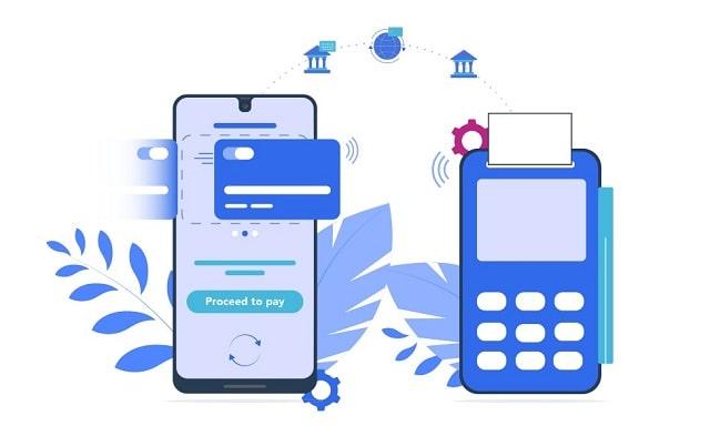 advantages mobile credit card processing services