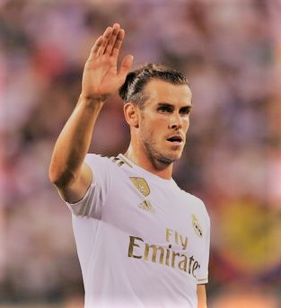 "La Liga: ""Gareth Bale Goes Nowhere""...Agent"
