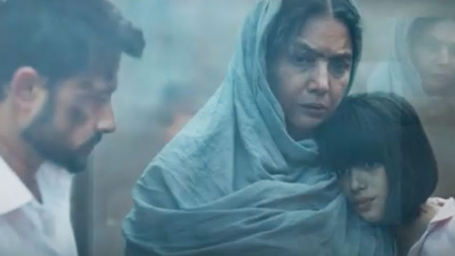 Kaali Kuhi (2020): A hard to understand ghost story