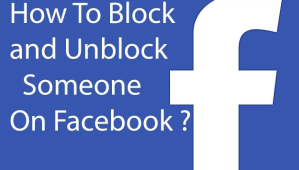 can you block and unblock on facebook