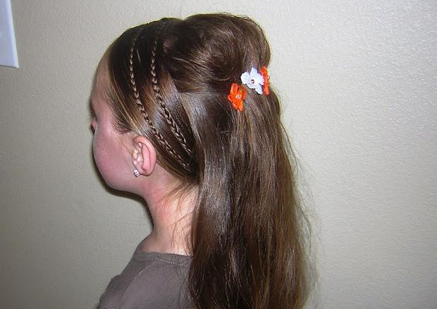 princess hairstyles long hair