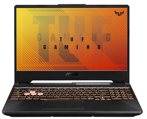 ASUS luanch New TUF F15 gaming laptop