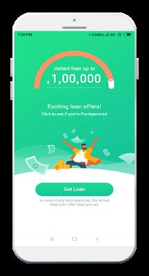 Mi Credit personal loan