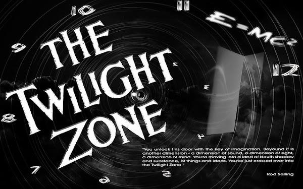 Image: The Twilight Zone   Daniel (Cyber Toon)   Taken on September 3, 2009