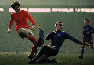 George Best, Manchester United, London, Chelsea