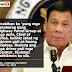 Pres. Duterte Orders Nationwide Crackdown on Colorum PUVs