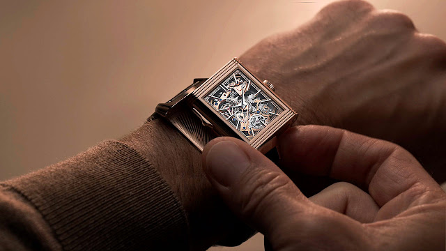Jaeger-LeCoultre Reverso Minute Repeater 71225SQ