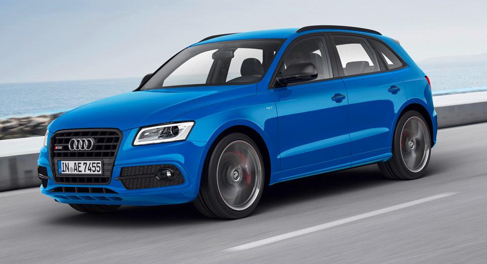 100 Hot Cars » Audi Q5