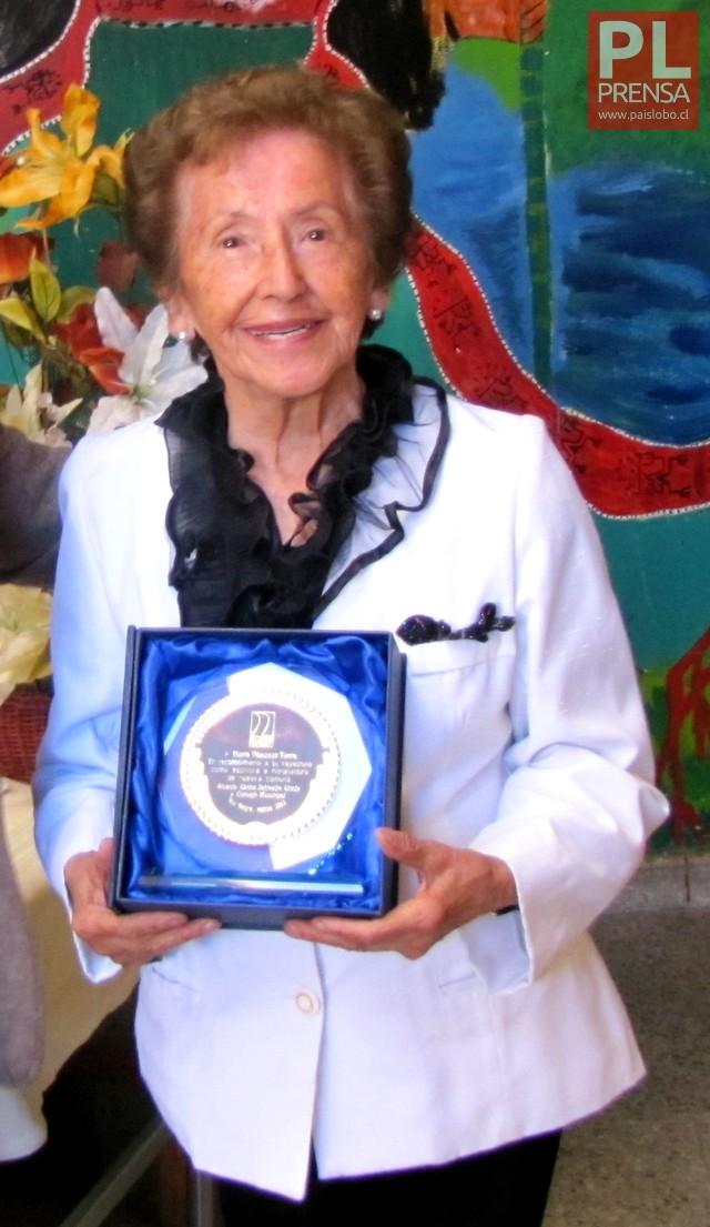Herta Vásquez Turra