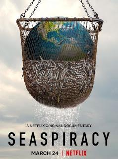 SEASPIRACY: SỰ THẬT VỀ NGHỀ CÁ BỀN VỮNG