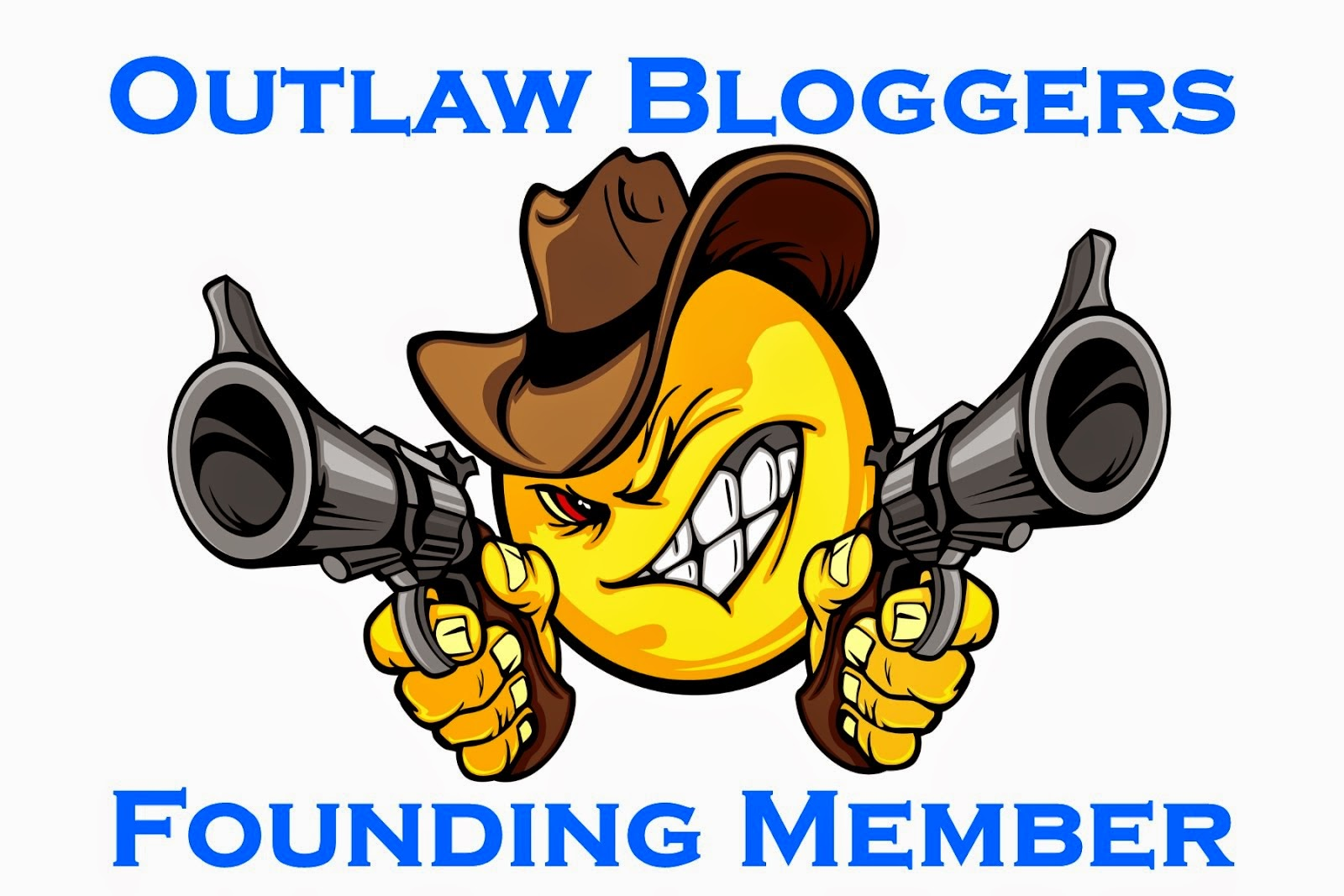 Founder: Outlaw Bloggers