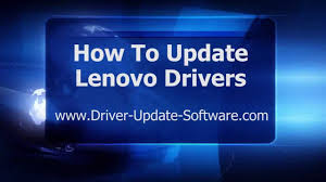 Lenovo Updates and Drivers Download