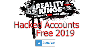 Realitykings free premium accounts and passwords full
