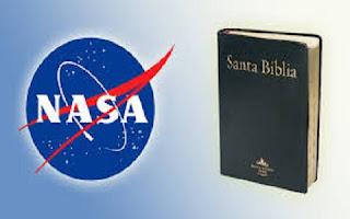 Profecias do Apocalipse bíblico. Estudiosos da Bíblia concordam que as previsões da agência espacial americana se alinham com as profecias descritas no livro do Apocalipse.