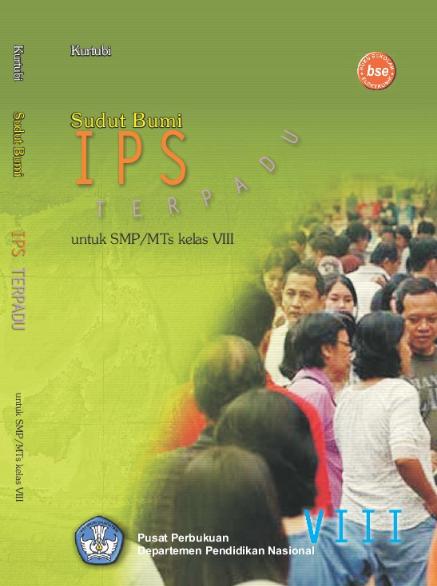 Download Buku Siswa Ktsp Smp Dan Mts Kelas 8 Sudut Bumi