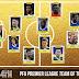 Seleção da Premier League 2016-2017 é divulgada