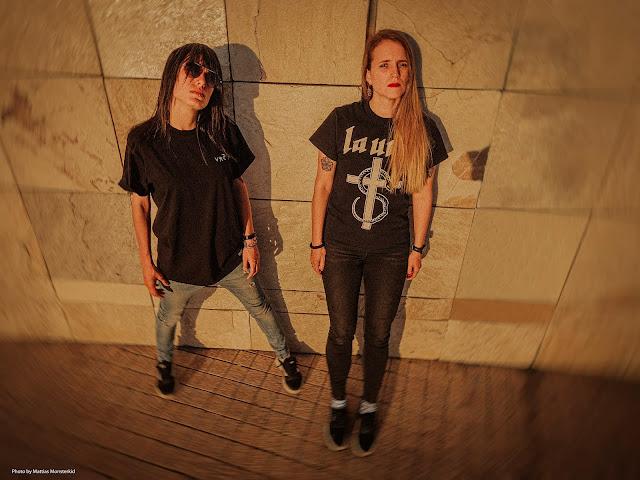 bala duo band