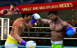 Image Result For Real Boxing Mod Apka