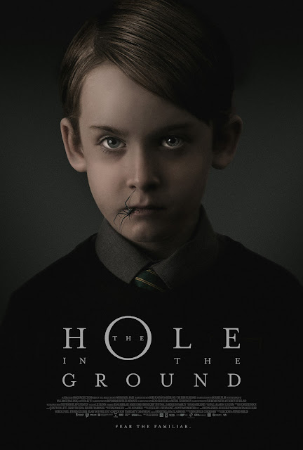 THE HOLE IN THE GROUND (2019) ταινιες online seires xrysoi greek subs