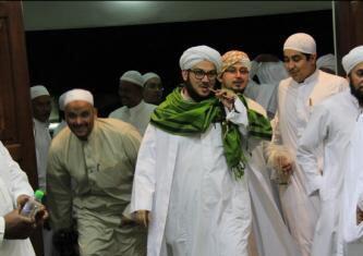 Abuya Sayyid Ahmad Rela Disembelih Demi Pertahankan Maulid Nabi
