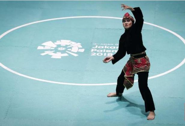 Indonesia Menambahkan Dua Emas Lainnya Di Sea Games 2019