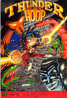 Thunder Hoop