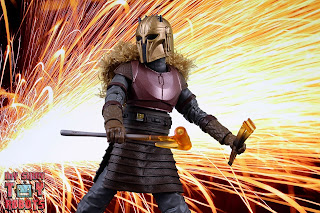 Star Wars The Black Series The Armorer (Deluxe) 35