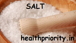 Salt: Is Too Much Of Salt Unhealthy? What To Do If You Have Consumed Too Much Salt?