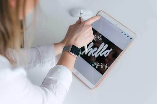أفضل ٥ تطبيقات رسم للأيباد ٢٠١٩