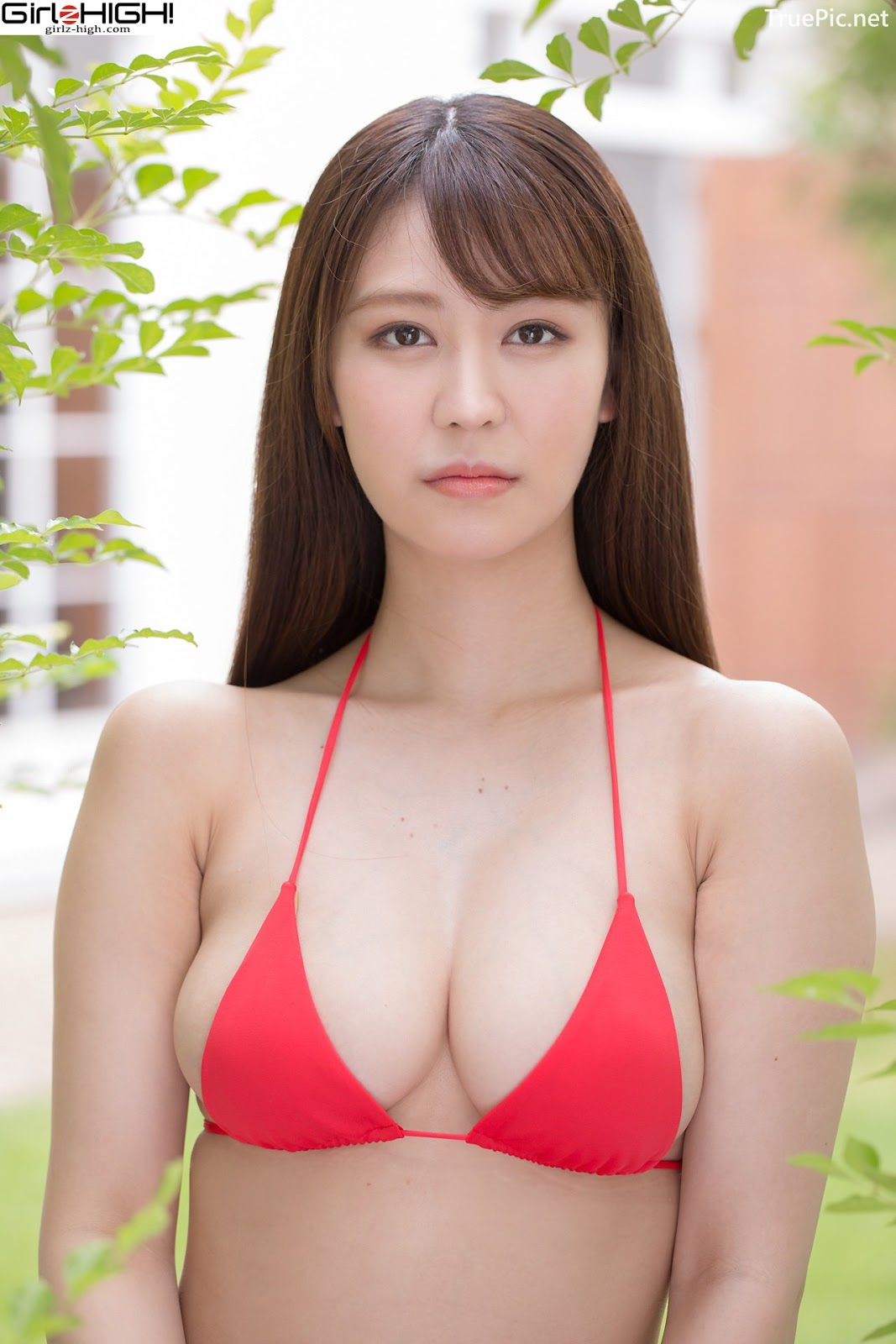 Image Japanese Gravure Idol - Kasumi Yoshinaga - Girlz High Album - TruePic.net - Picture-10