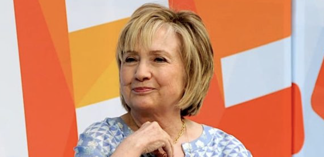 Hillary Clinton was warned about unsecure email, report says