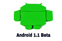 Android version 1.1