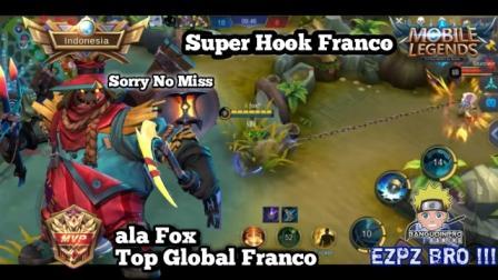 Build franco fox moba