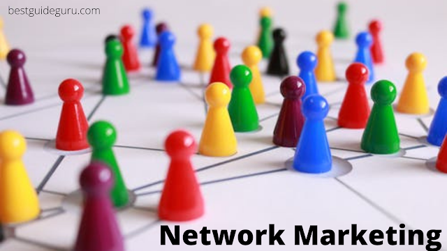 How to Join Network Marketing