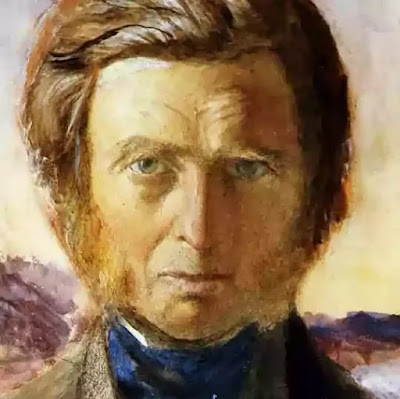Ruskin's ideas were expressed in a magnificent poetic and decorative prose.